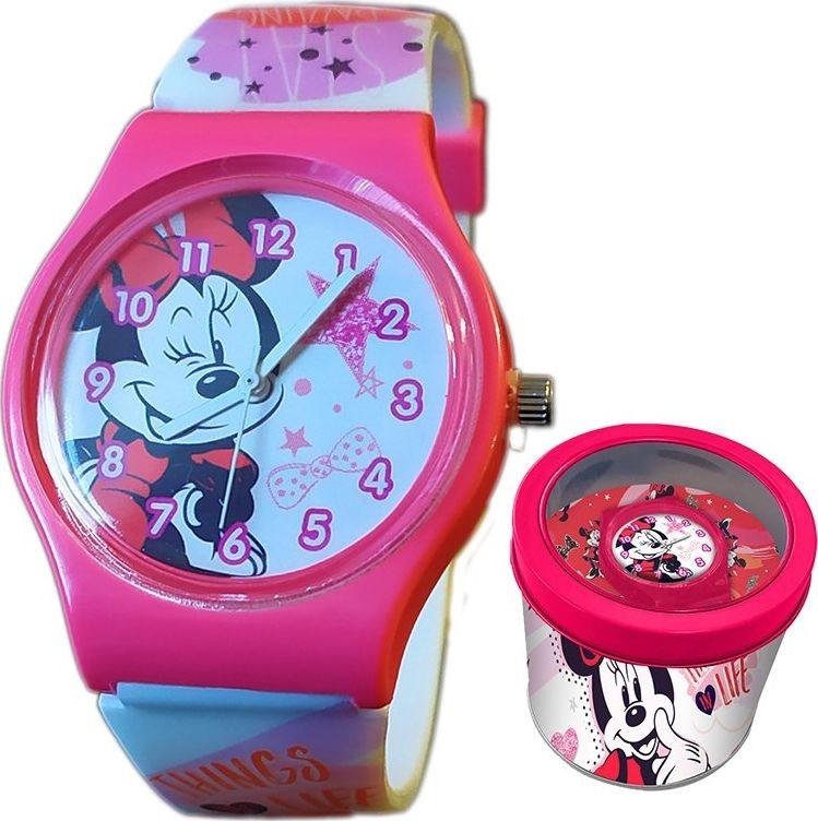 NoName Zegarek na rękę Minnie Mouse WD21200