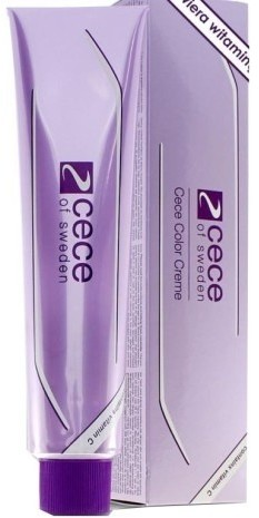 CeCe of Sweden Color Creme - Farba do włosów creme 8.44 125ml