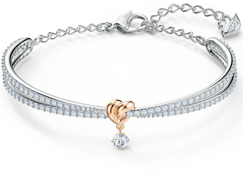 Swarovski Jewellery Biżuteria Jewellery 5516544