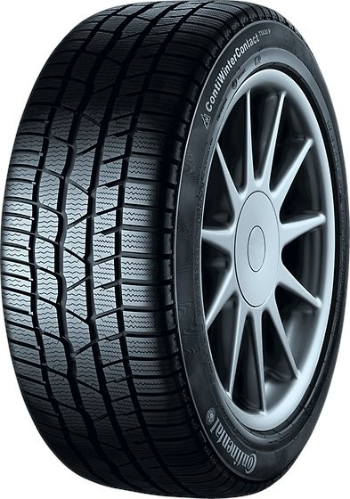 CONTINENTAL ContiWinterContact TS 830 P 205/60R16 92H