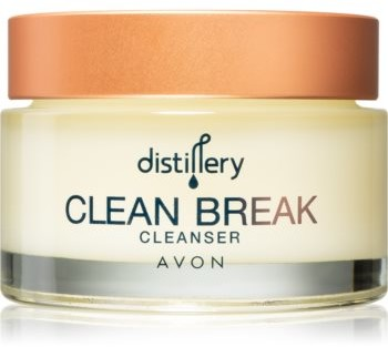 Avon Distillery balsam do demakijażu z olejkiem 50ml