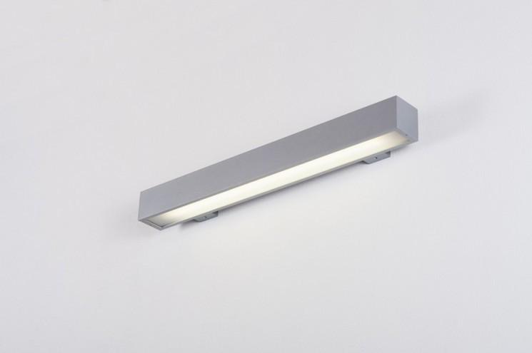Labra Labra Yon 1200 Kinkiet T5 1x 54W G5 aluminium 6-0069A