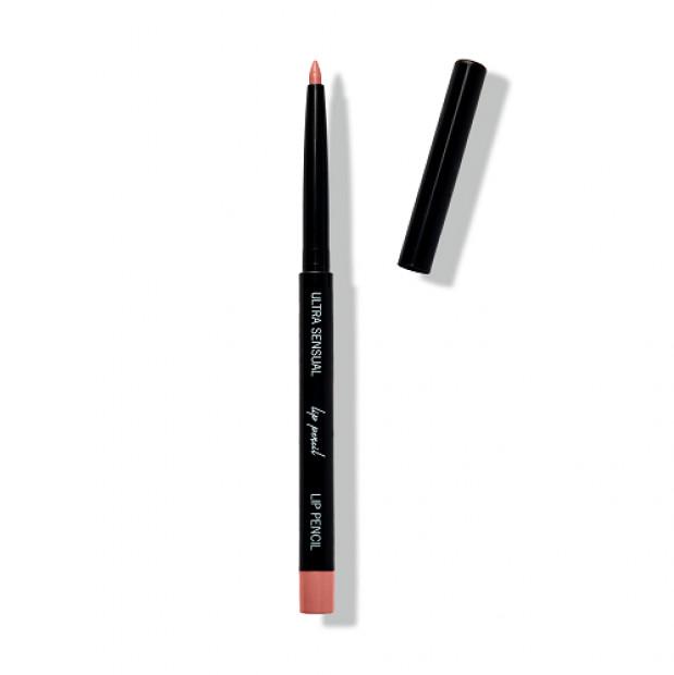 Affect AFFECT Ultra Sensual Lip Pencil Innocent Kiss 1szt 94291-uniw