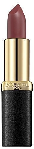 L'Oréal Paris Barra de labios Color Riche Matte 636Mahogany studs 3600523399819