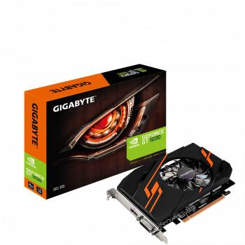Gigabyte GeForce GT 1030 OC (GV-N1030OC-2GI)