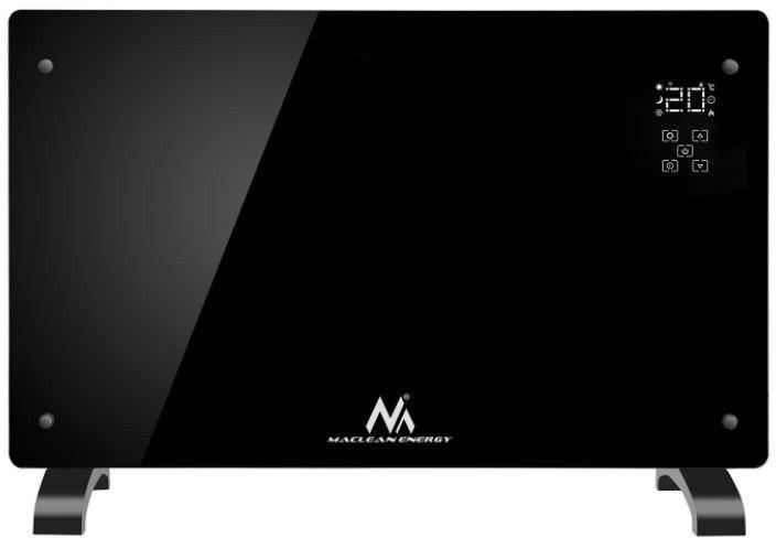 Maclean Maclean Grzejnik elektryczny WIFI 2000W MCE502 MCE502