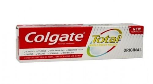 Colgate Palmolive Pasta do zębów Total Original 75ml