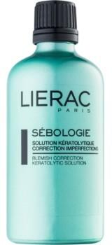 Lierac Sébologie pielęgnacja korekcyjna przeciw niedoskonałościom skóry 100 ml
