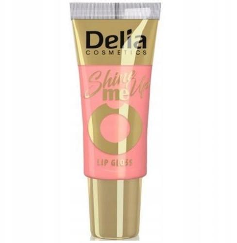 Delia Błyszczyk Shine Me Up 21 Tinkle Pink