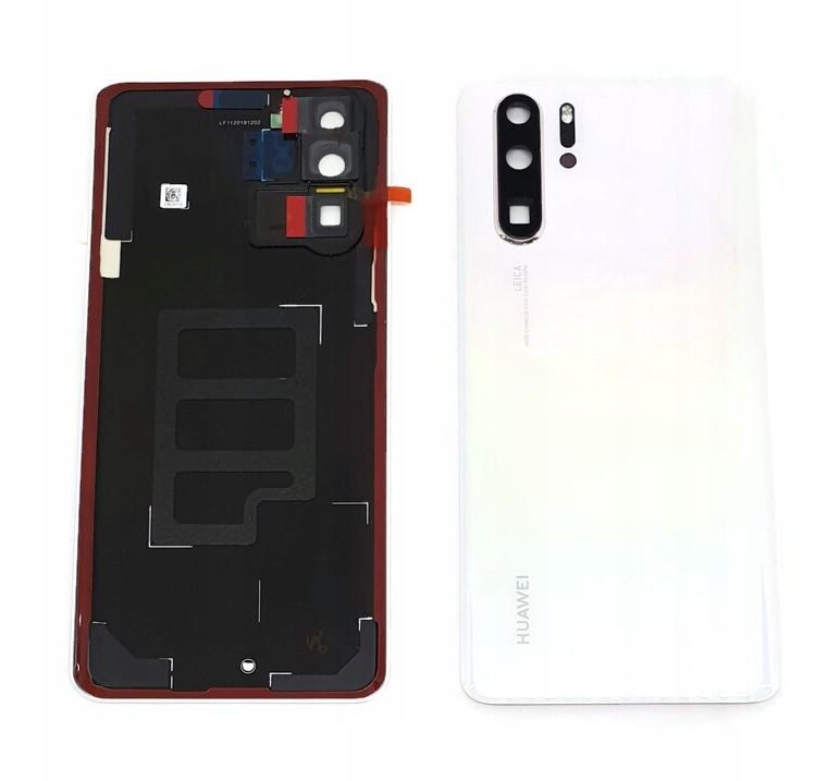 Oryginalna Klapka Baterii Obudowa Huawei P30 Pro