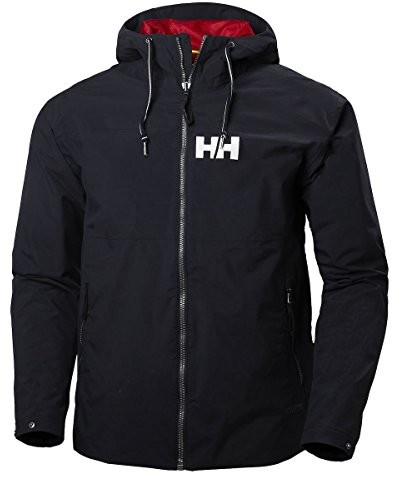 Helly Hansen 2017  Mens Rigging Rain Jacket granatowy (marynarski) 64028 64028