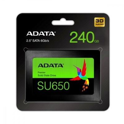A-Data Ultimate SU650 240GB (ASU650SS-240GT)