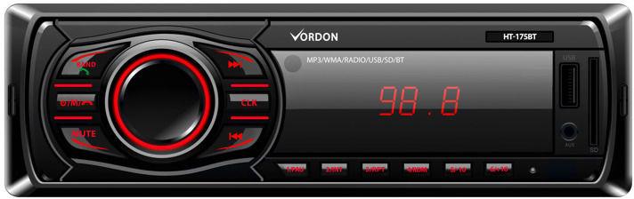 Vordon HT-175BT