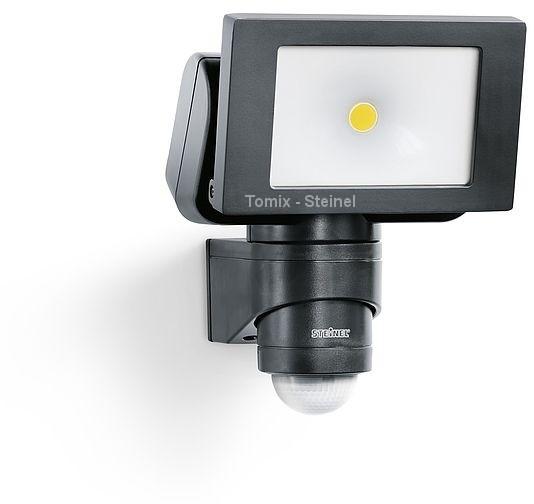 Steinel Naświetlacz zewnętrzny LED 20,5W LS 150 LED czarny ST052546)