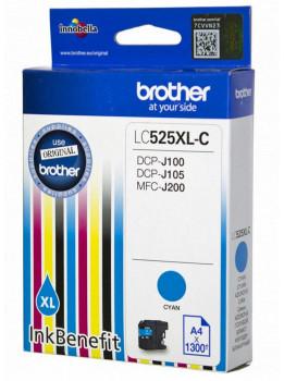 Brother Brother LC 525C zamiennik LC525XLC