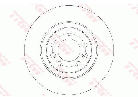 TRW DF6134