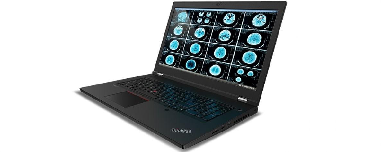 Lenovo ThinkPad P17 (20SN002WPB)