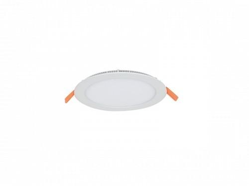 Bergmen Lampa downlight 18W Plano 225 PT 02-005-003-18