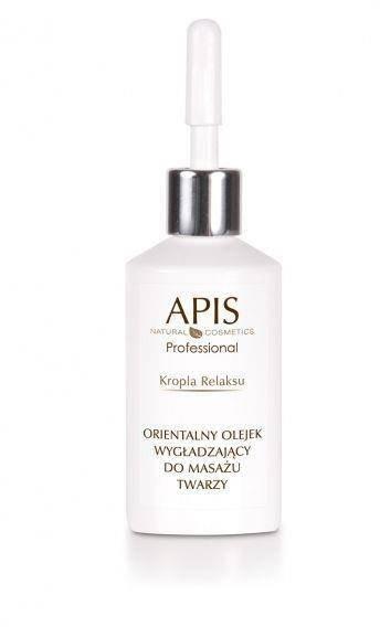 APIS Apis kropla relaksu orientalny olejek do masażu twarzy 30ml P105498