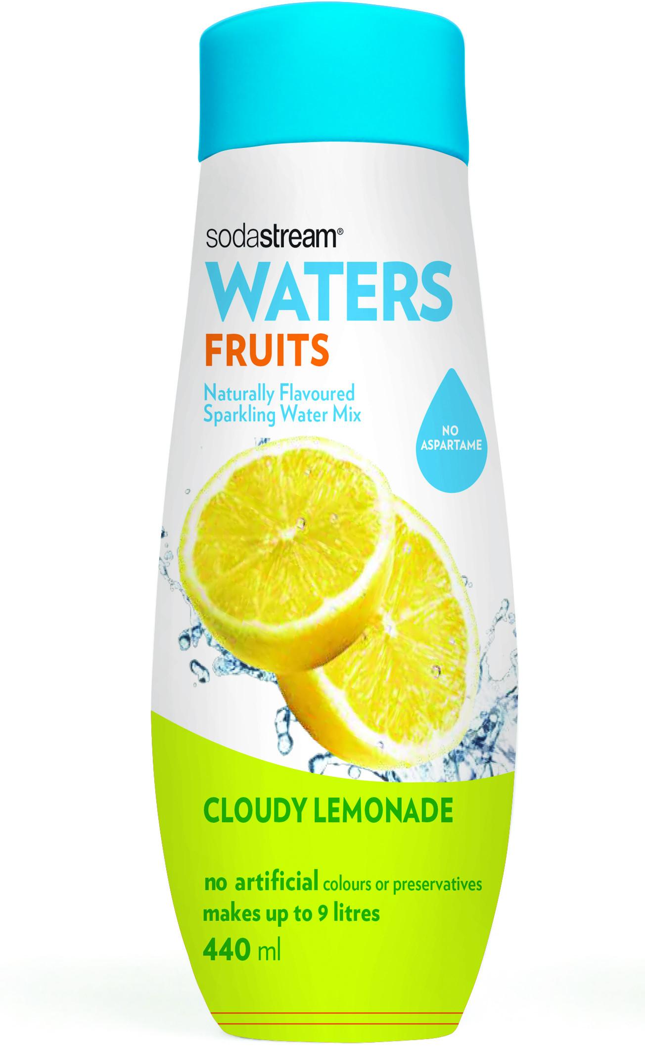 Soda Stream Syrop Lemonade 440ml