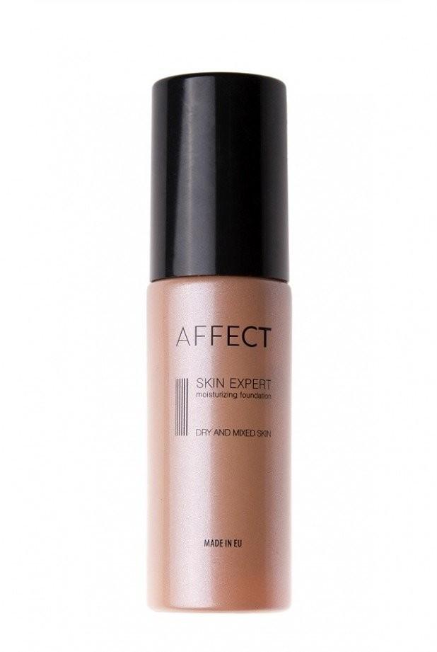 Affect AFFECT Skin Expert Moisturizing Foundation 1 30ml 76657-uniw