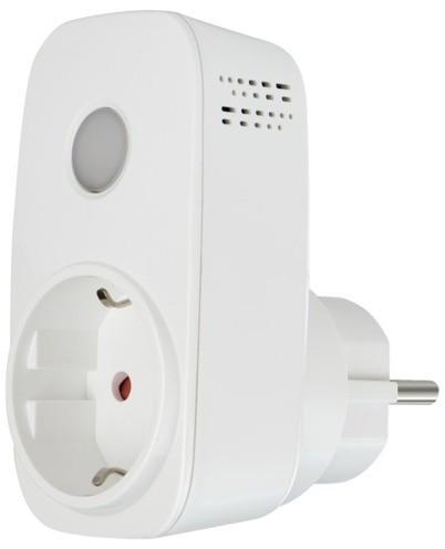 Broadlink SP3 -  inteligentna wtyczka Smart Plug z WiFi - 3500W INN-12927