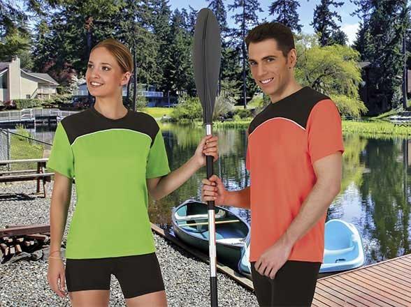 VALENTO MAURICE T-shirt koszulka sportowa techniczna termoaktywna oddychająca szybkoschnąca poliestrowa bielizna termiczna CrossFIT xxl szary