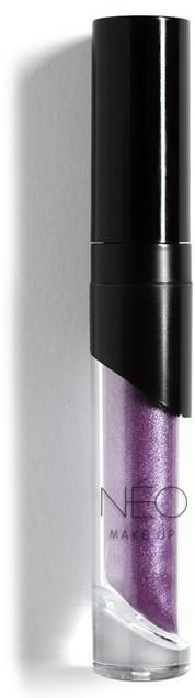 Neo Make Up Neo Make Up Metallic Cream Lip Gloss Błyszczyk do ust metaliczny 05 37870-uniw