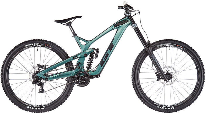GT Bicycles Fury Pro 29