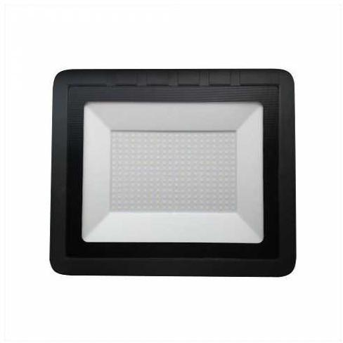 Ecolight Naświetlacz halogen LED 200W SLIM barwa neutralna Ecolight EC79516