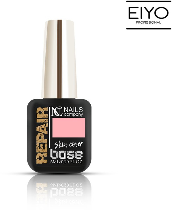 NAILS COMPANY NOWOŚĆ! Repair Base Skin Cover Nails Company - 6 ml