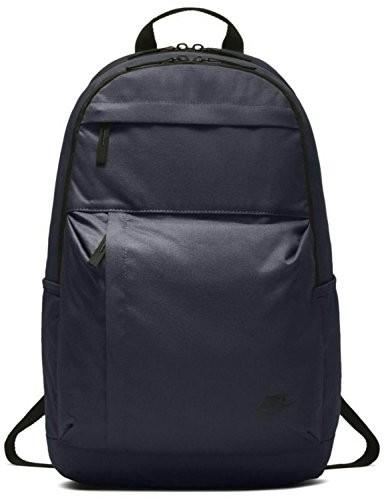 8494d5248222c Nike Elemental Zaino NERO 25 litri, kolor: czarny , rozmiar: jeden rozmiar  BA5768