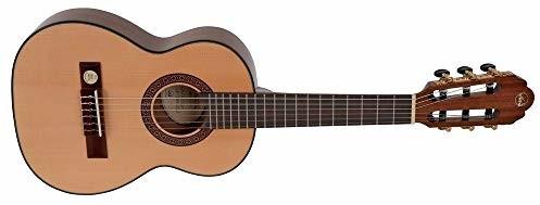 Gewa Gitara koncertowa Pro Arte GC25A, rozmiar 1/4, wyprodukowano w Europie 500100