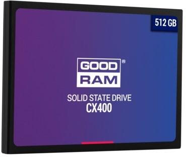 Goodram 512GB SSDPR-CX400 (SSDPR-CX400-512)