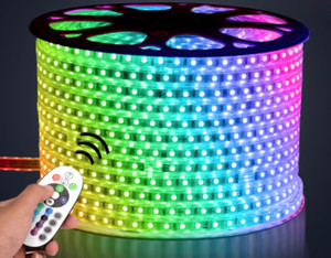 Milagro Wąż LED RGB 5M EKW9047 Milagro