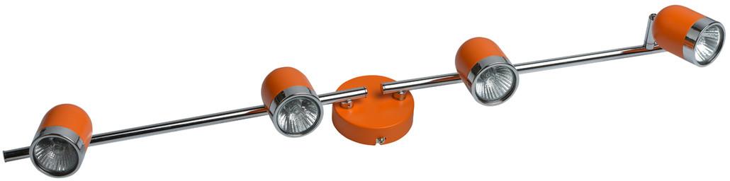 Glasberg Reflektorek Orion Techno 4 Pomarańczowy 546021204 546021204