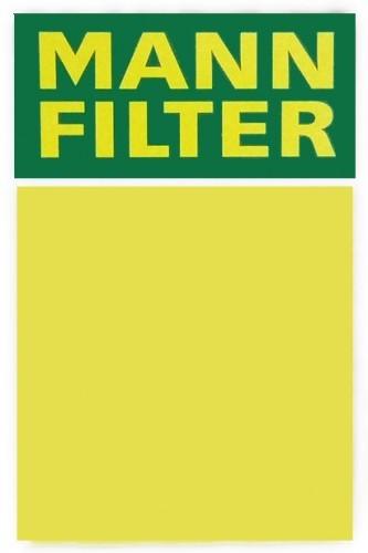 MANN Filtr oleju -FILTER MW64 MW 64