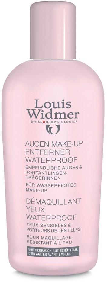 Louis Widmer GmbH 2-fazowe mleczko do demakijażu, nieperfumowny 100 ml