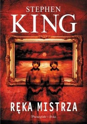 Prószyński Ręka mistrza Wydanie kieszonkowe Stephen King