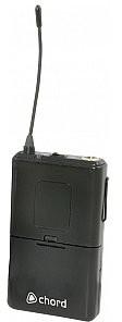 Chord Bezprzewodowy nadajnik bodypack UHF NU4-BT864.8 171.961UK