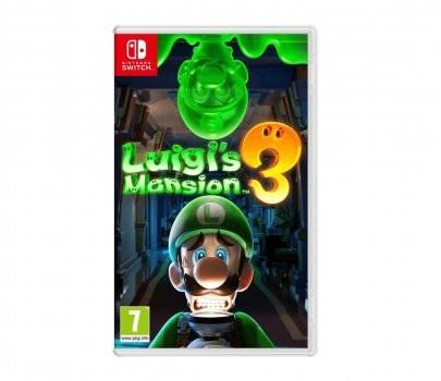 Luigi's Mansion 3 (GRA NINTENDO SWITCH)