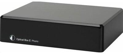 Pro-ject Optical Box E Phono Czarny