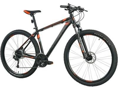 Indiana Rower górski MTB X-Pulser 3.9 M19 Czarno-pomarańczowy