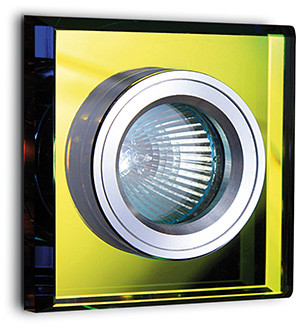 Maxlight Oczko K/G spot 9901 COLORFUL