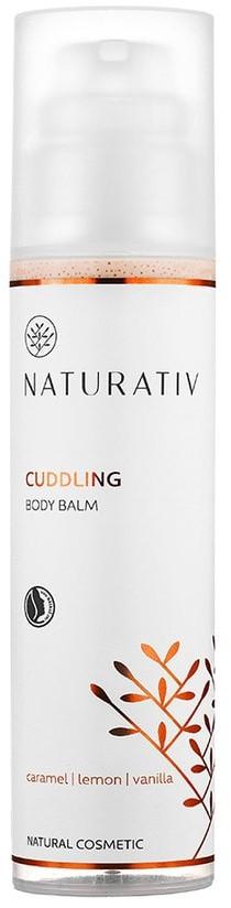 Naturativ Cuddling otulający balsam do ciała 200 ml