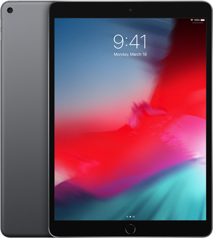 Apple iPad Air 10.5 64GB space gray (MUUJ2FD/A)