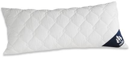 Badenia Irisette poduszka z włókna tekstylnego, biały, 40x80 cm 03840850108