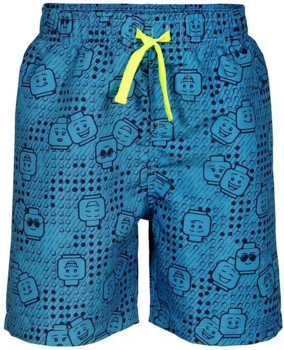 LEGO Wear Szorty kąpielowe LWPatrik 351 22428 Niebieski Regular Fit