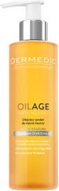 BIOGENED S.A. DERMEDIC OILAGE Olejowy syndet do mycia twarzy 200 ml 7071138