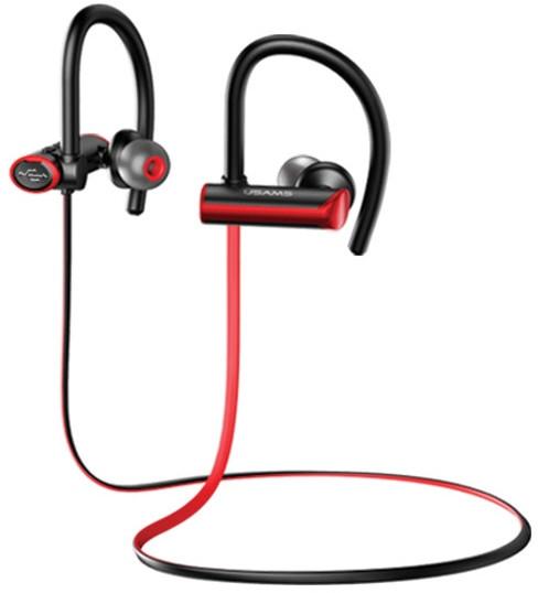 USAMS S4 Czarno-Czerwone